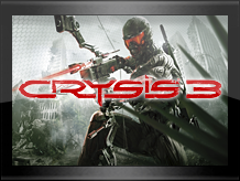 Crysis3 Cheats